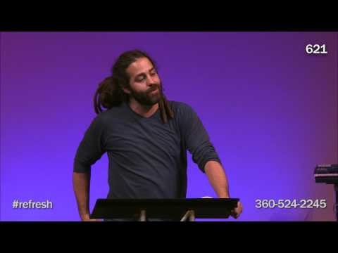 Wed 09/16/2015, Refresh, Let's Back Up (Deuteronomy 1), Pastor Daniel Fusco