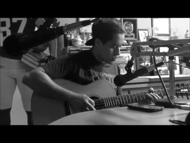 I Can't (K107 Acoustic)