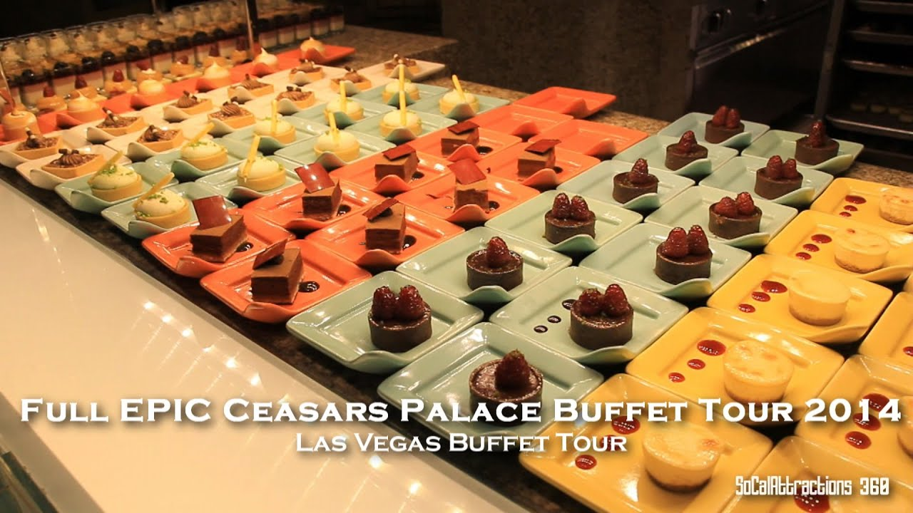 hd epic buffet in the world bacchanal buffet tour caesar palace rh youtube com caesar palace las vegas buffet reviews caesars palace las vegas buffet coupon