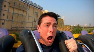 $8 Theme Park in Delhi, India 🇮🇳
