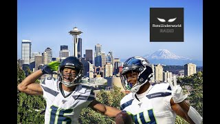 How D.K. Metcalf became the true alpha in Seattle