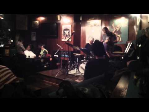 Jam Session Pub Griffin Sabadell 2