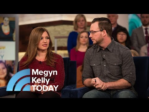 Meet The Couple Who Lost More Than 400 Pounds Combined | Megyn Kelly TODAY