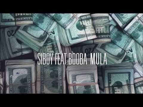 Siboy Mula ft. Booba (Audio)