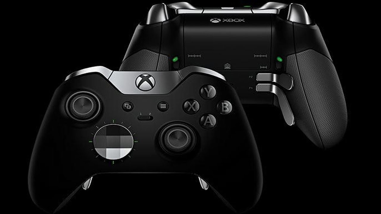 Image result for Xbox Elite Controller 2 LEAK: More updates on Microsoft's NEW premium Xbox One pad