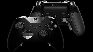 HUGE NEW Xbox One Elite Controller Version 2 Leak and Info! What's Different from the Original?