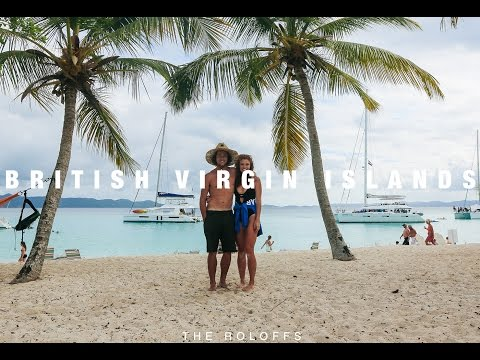 BVI Highlight