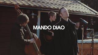 Mando Diao - Själens skrubbsår (Live Session)