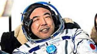 古川さんが宇宙から帰還/カザフスタン thumbnail