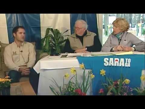 Saratoga Springs Horse Show Telecast