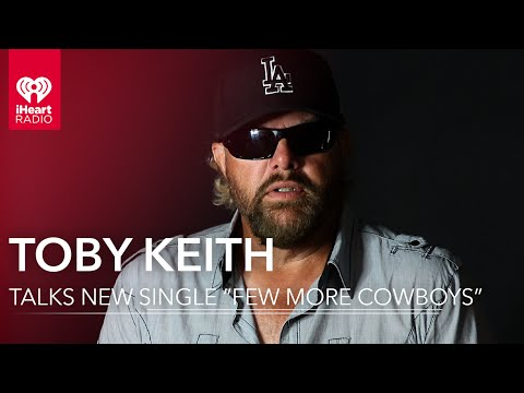 "Toby Keith - ""A Few More Cowboys"" (Song Breakdown Interview)"