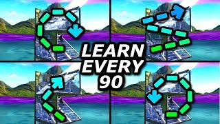 How to do EVERY 90! Which is best for YOU (Fully Explained) Fortnite Battle Royale