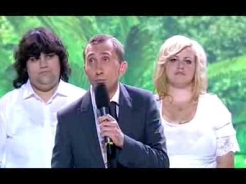 YouTube ВИДЕО с пародией Comedy -