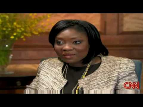 CNN Interview With White House Social Secy. Desiree Rogers