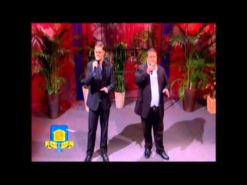 Vozesduo en teleclub tema mam cover il divo espa ol - Il divo mama ...