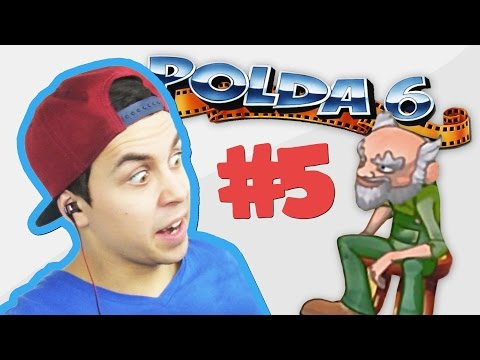 POLDA 6 #5