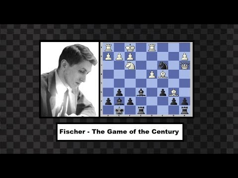 Bobby Fischer - The Game Of The Century