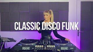 Download Disco Funk Classic Mix 2021   #5   The Best of Disco Funk Classic 2021