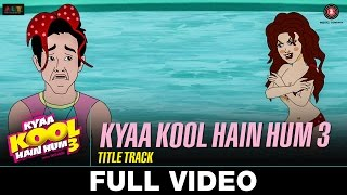 Kya Kool Hain Hum -Title Track | Tusshar Kapoor & Aftab Shivdasani | Benny Dayal & Shivranjani Singh
