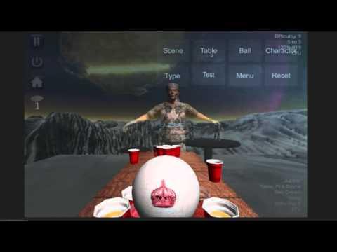 Virtual Beer Pong: Online Multiplayer Beer Pong Simulator