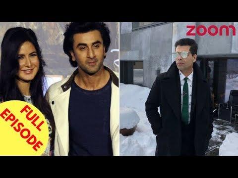 Ranbir-Katrina To Work Again Post Break-Up? | Karan Johar's Valentine's Party For All Singles & More