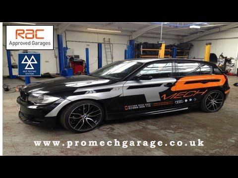 Car Clutch Repair Arnold Nottingham - Call 01159 203 090 - Car Service Arnold
