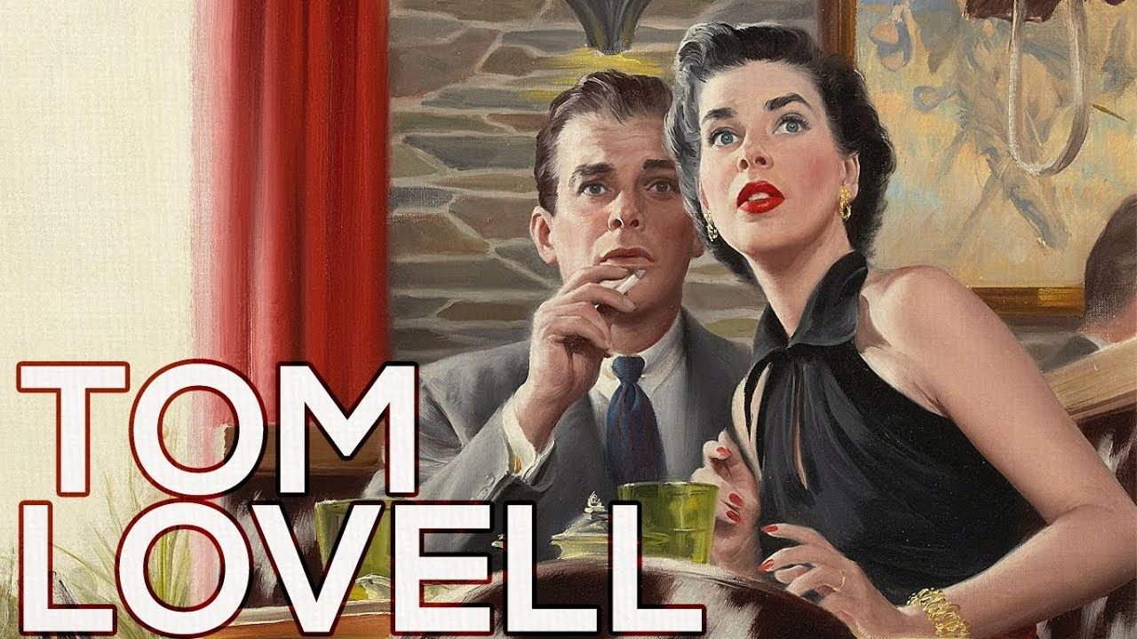 Tom Lovell A Collection Of 69 Works Hd Youtube