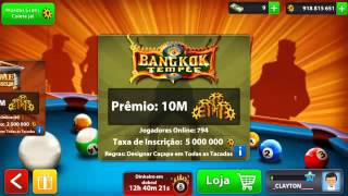 8 Ball pool)  the Best player