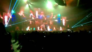Justin Bieber- all around the world