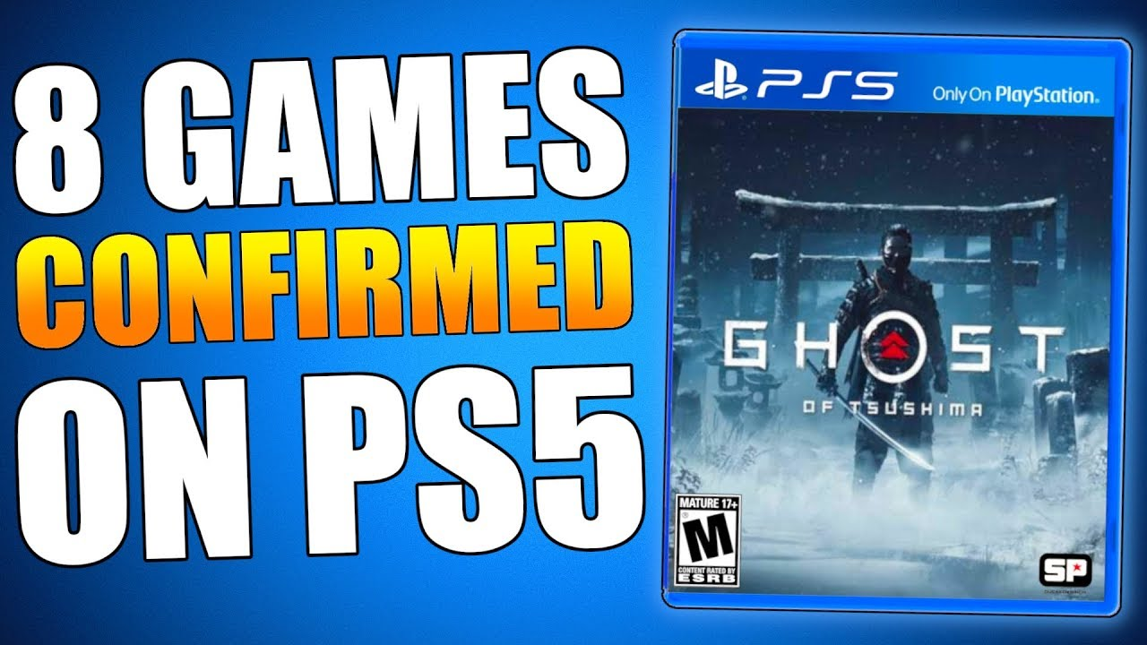 8 Confirmed Ps5 Games Dreams Ps4 Update Gaming