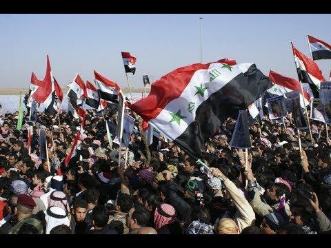 الوضع في العراق والحرب على داعش والاوضاع الطائفية ضد السُنة من ميلشيا الحشد الشعبي- في المحور