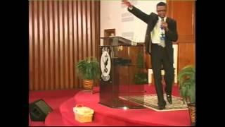 Pastor Habte  Adane  (በመጣል ማንሳት ወደ ፍጻሜ ያመጣል)   part 3