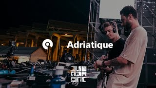 Adriatique @ Diynamic Outdoor - Off Week 2018 (BE-AT.TV)