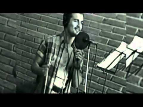 Jesus Vazquez - Y Yo Te Bese HD