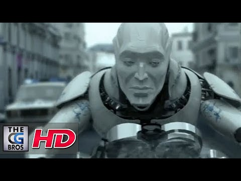 "CGI & VFX Short Films : ""The Gift"" - by BLR VFX"