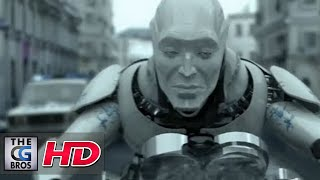 "CGI & VFX Short Films HD: ""The Gift"" - by BLR VFX"