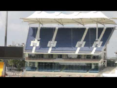 M A Chidambaram Stadium, Chennai