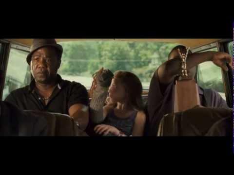Why Stop Now, 2012 Film Clip, Julio Vs Black, Car Scene..wmv