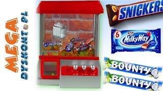Poławiacz słodyczy !!! • Challenge • Polowanie na słodycze !!! • gry dla dzieci