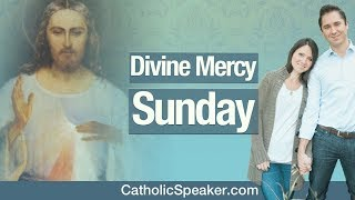 Divine Mercy Sunday, 2019 (Feast Of Mercy)