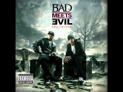 Eminem ft  Royce Da 5'9'' - Take From Me