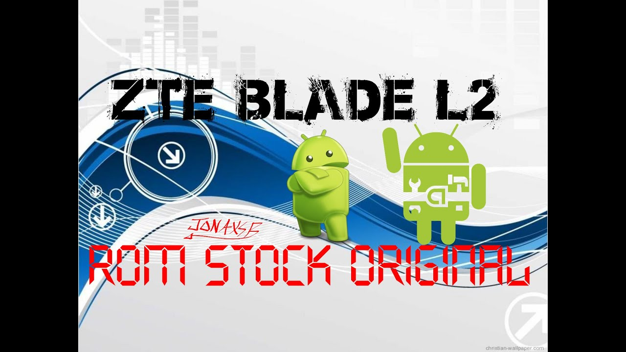 decided zte blade l2 rom you