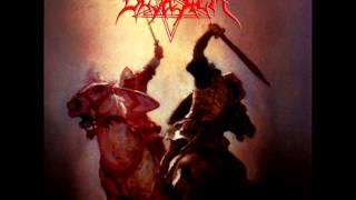 Desaster - Tormentor (Kreator Cover)