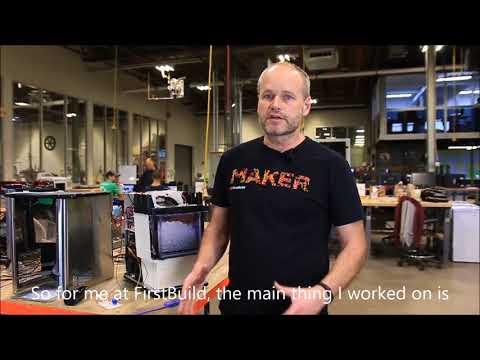 Maker Spotlight Scott Tarr