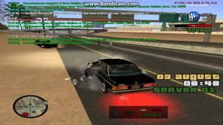 GM car / Evolve rp