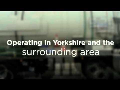 Yorkshire Waste Management