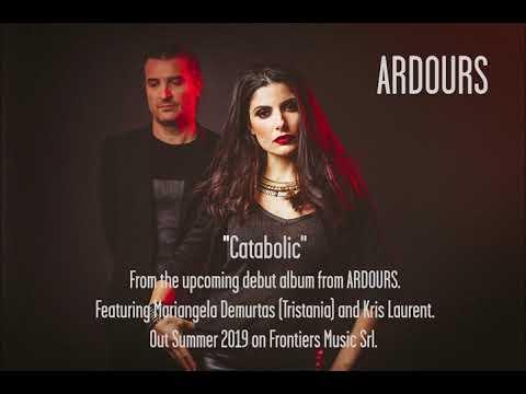 """Ardours - """"Catabolic"""" (Teaser)"""