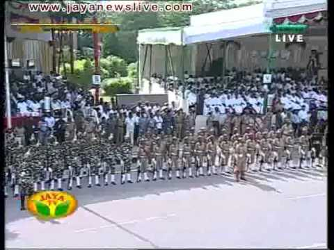 cm independence day live 15 08 2014