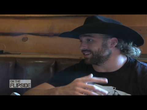 Jared Allen - On The Flipside