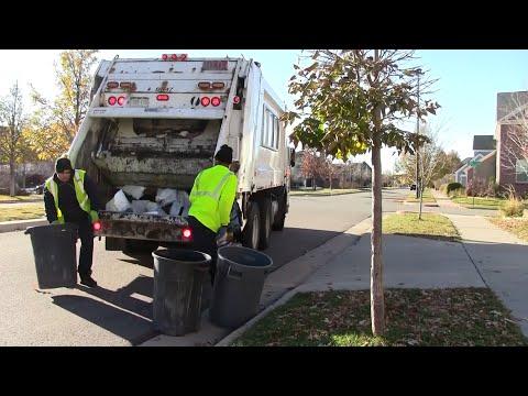Denver City: Manual Trash